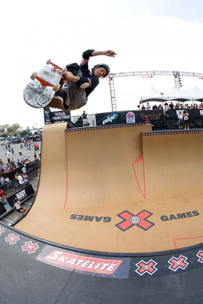 Tony Hawk first 900 x games